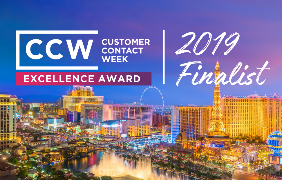 Qualfon Selected as a Finalist for CCW BPO of the Year