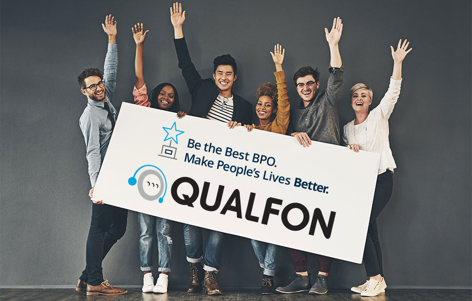 Qualfon Recognized in the Everest Group PEAK Matrix Assessment