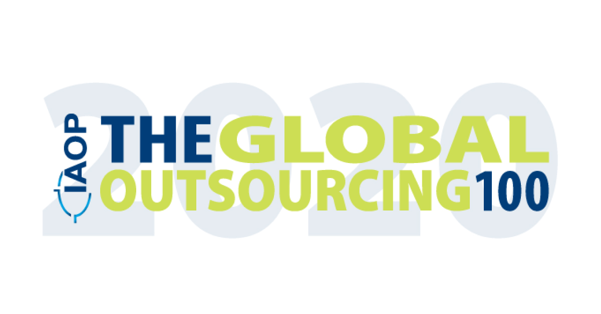 Qualfon Recognized as a Leader in the IAOP Top 100 Outsourcing List
