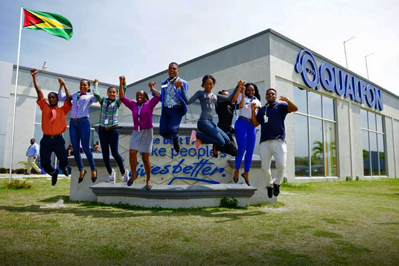 Qualfon Guyana Gains Momentum – Positioned for Future Growth and Success