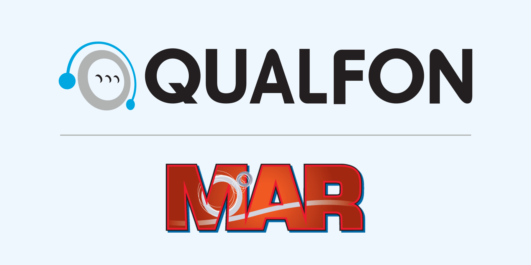 Qualfon Announces Strategic Acquisition of MAR Graphics